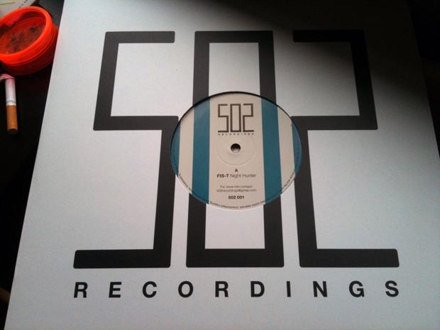 Fis-t_vinyl