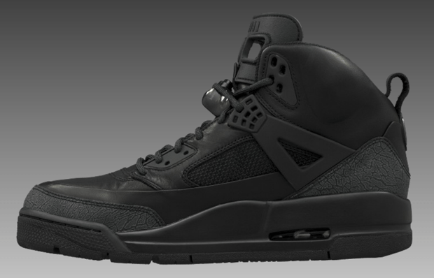 nike air jordan winterized spizike boot