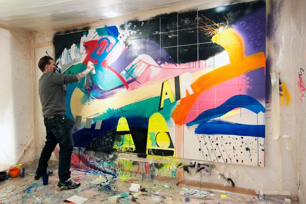Dave-White-Installation-(1)
