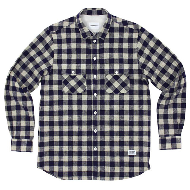 Norse-Projects-Villads-Big-Check-Shirt-01