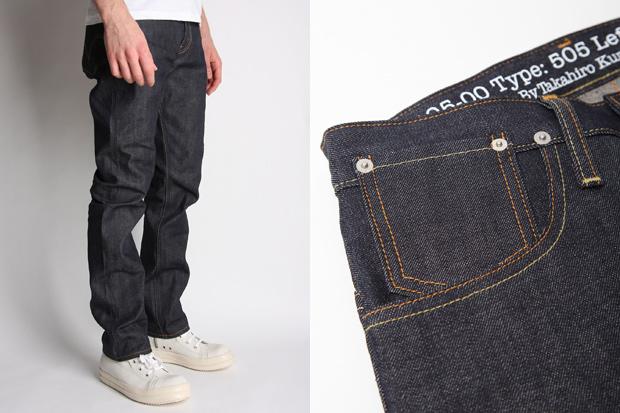 Levis-Lefty-Jean-Takahiro-Kuraishi-Type-505-Selvedge-Slim-Denim-Jeans-02