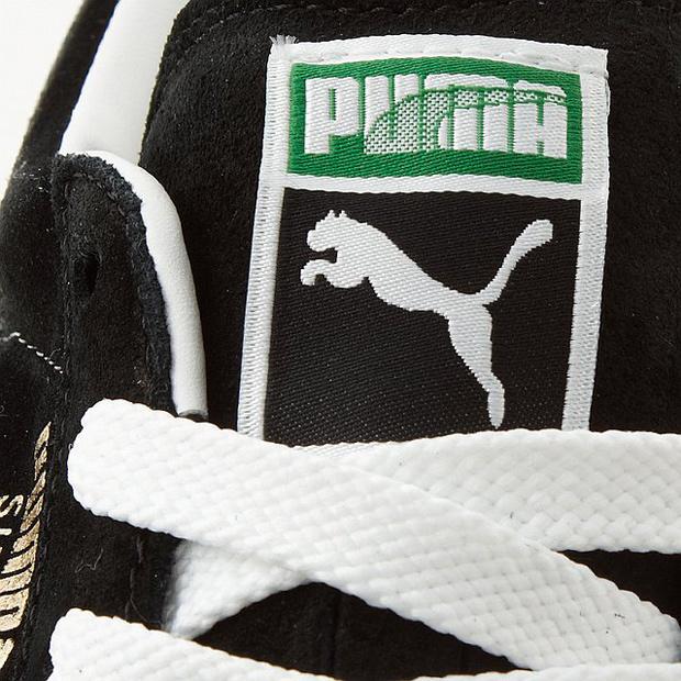 Puma Suede Sort Og Grå eWQexKHnd