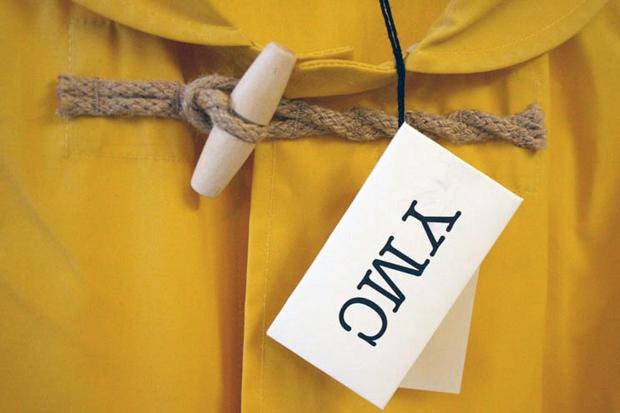 YMC-Gloverall-Waxed-Jacket-Yellow-02