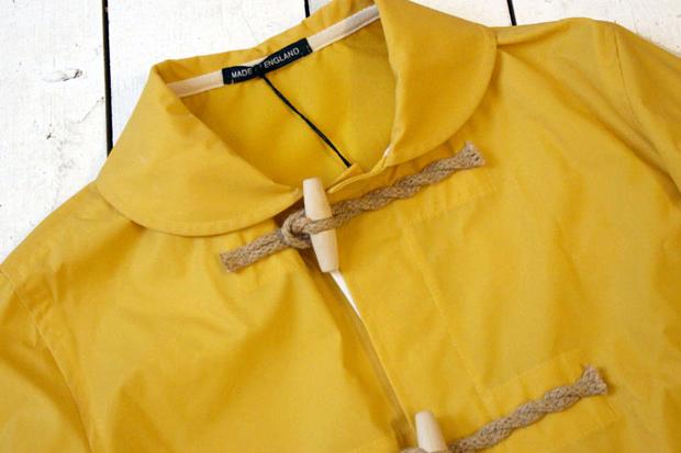 YMC-Gloverall-Waxed-Jacket-Yellow-04