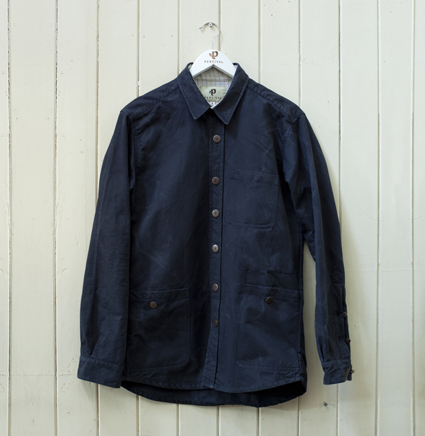 Percival-Cotton-Twill-Outer-Shirt-SS11-01
