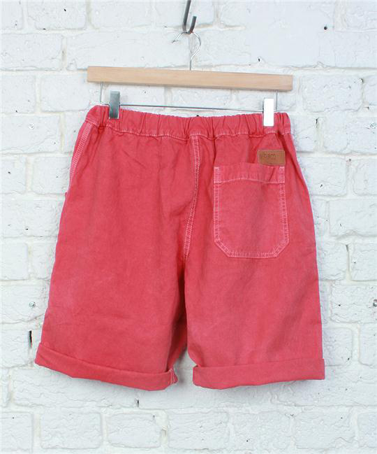 Albam-Climbing-Shorts-Mineral-Red-02