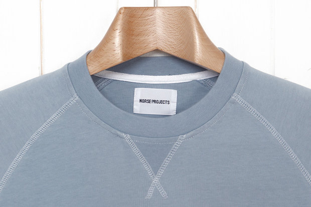 Norse-Projects-Visby-Tee-Sweat-Dusty-Blue-02