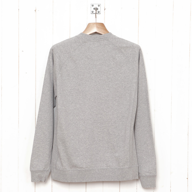 Norse-Projects-Visby-Tee-Sweat-Grey-Melange-03