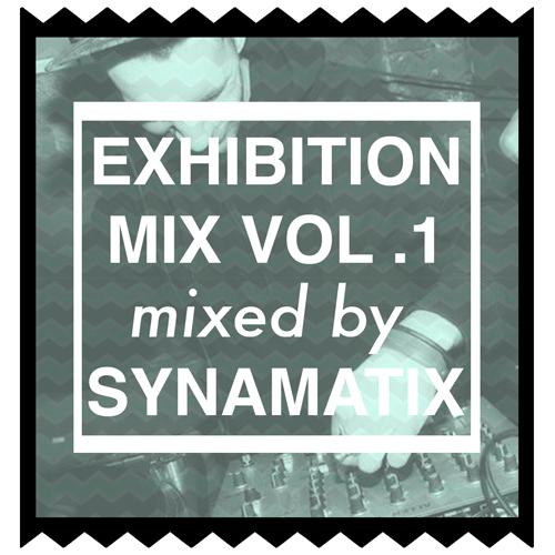 Exhibition-Mix-Vol-1-mixed-by-Synamatix