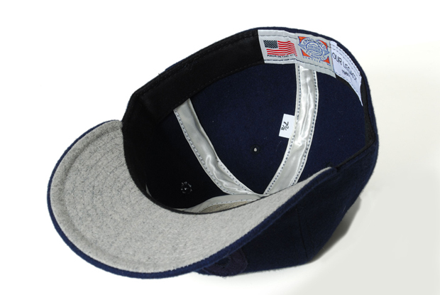 Our-Legacy-AW11-Ebbets-Field-Flannel-Cap-05