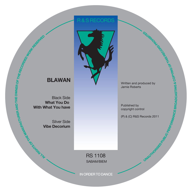 Blawan-What-You-Do-With-What-You-Have-RS-Artwork