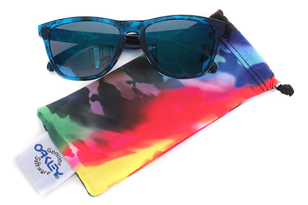 oakley frogskins collectors edition acid tortoise sunglasses rh thedailystreet co uk