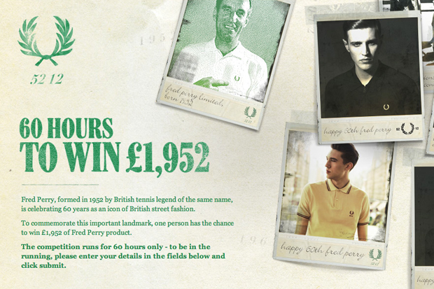 Fred-Perry-60-year-anniversary-competition