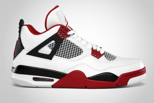 Nike-Air-Jordan-4-2012-Retro-Fire-Red-White-1