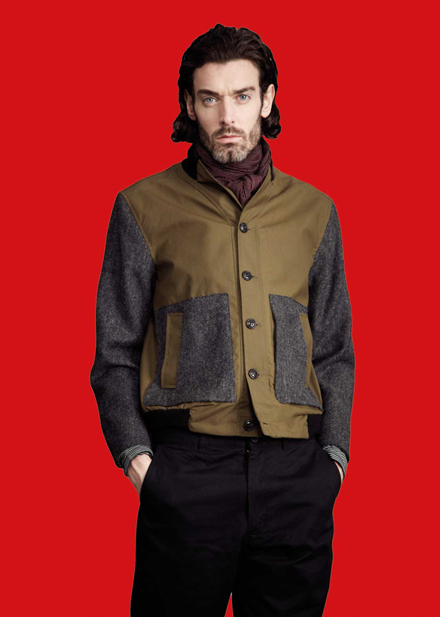 Oliver-Spencer-AW12-Lookbook-06