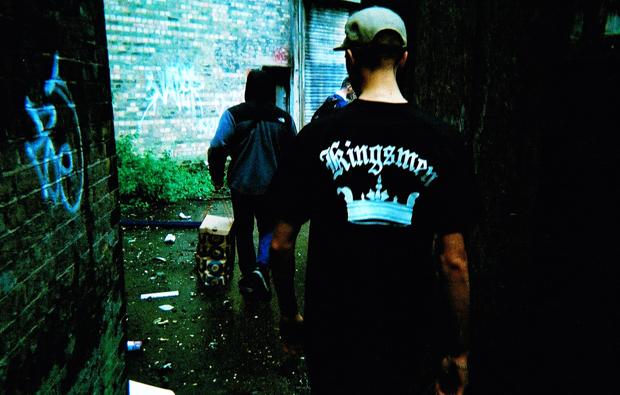 TOOMUCHLONDON-SS12-Lookbook-1