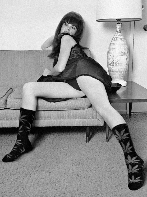 Chimp-Store-HUF-Plantlife-Vintage-Erotica-Lookbook-NSFW-3