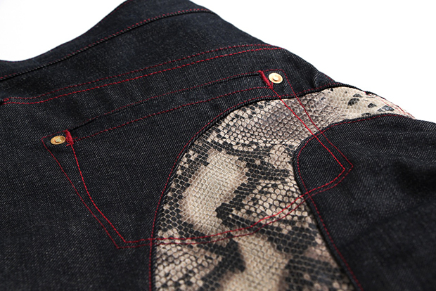 Evisu-Year-of-the-Snake-Gold-Edition-Denim-3
