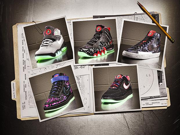 Sportswear Collection Nba 72 Area Weekend Star All Nike dBpq07wd