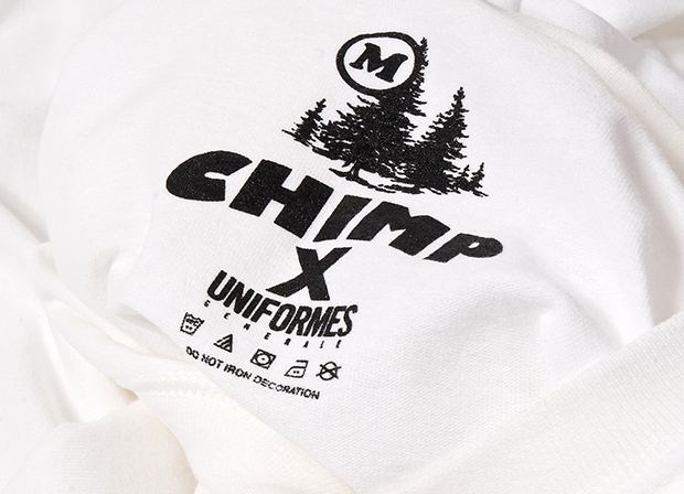 The-Chimp-Store-x-Uniformes-Generale-Banana-Pop-T-shirts-4