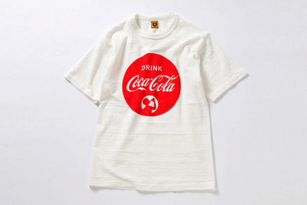 Human Made x Coca-Cola Capsule Collection 04