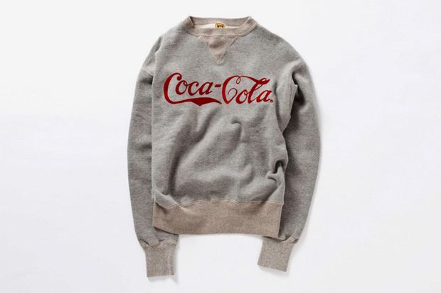 Human Made x Coca-Cola Capsule Collection 05