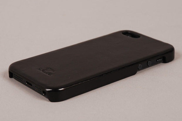 Il Bussetto Leather iPhone 5 Case 01
