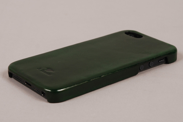 Il Bussetto Leather iPhone 5 Case 03