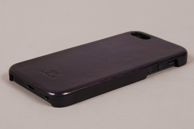 Il Bussetto Leather iPhone 5 Case 05