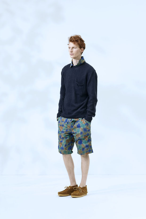 Norse Projects SS13 Lookbook 05