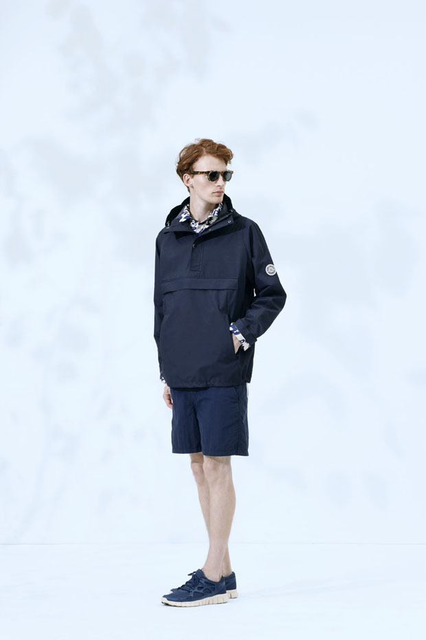 Norse Projects SS13 Lookbook 09