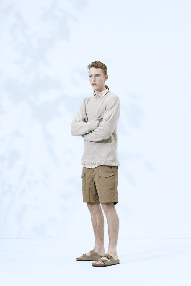 Norse Projects SS13 Lookbook 10