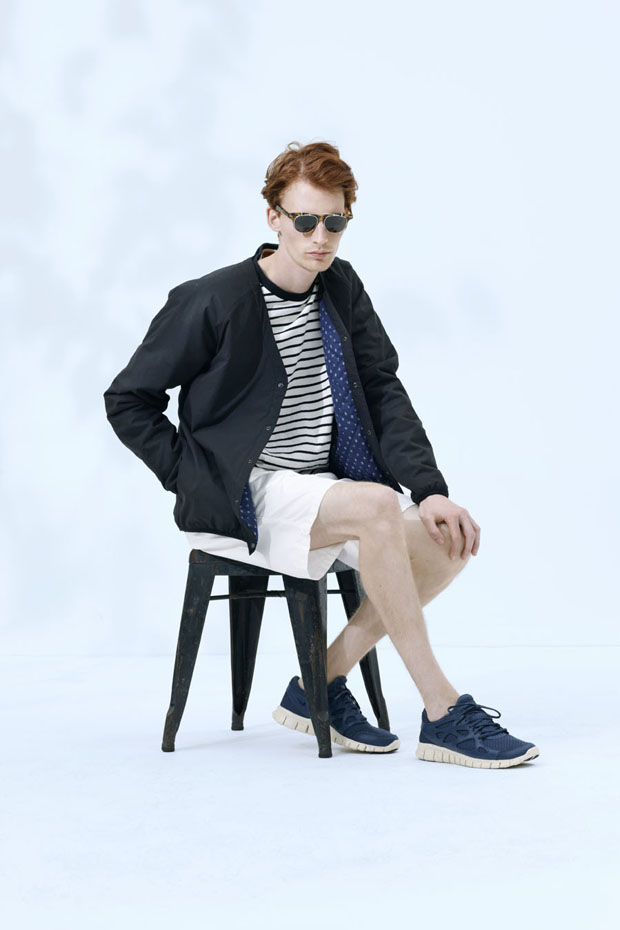 Norse Projects SS13 Lookbook 12