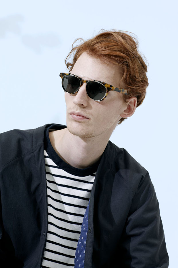 Norse Projects SS13 Lookbook 13