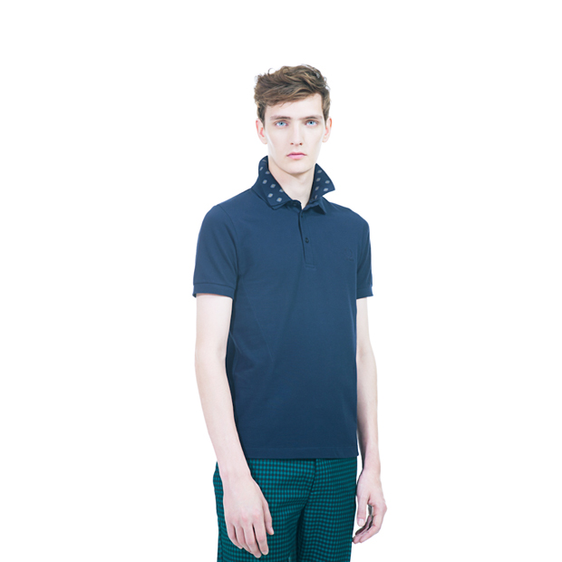 Raf Simmons Fred Perry Spring Summer 2013 Collection 06