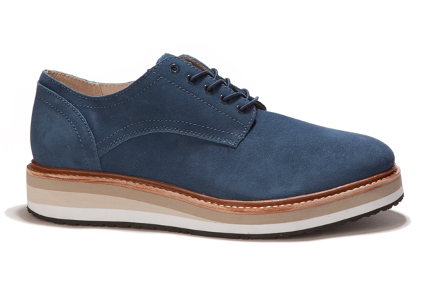 Royal Elastics SS13 Footwear Oxford 01