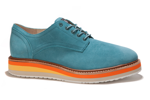 Royal Elastics SS13 Footwear Oxford 02