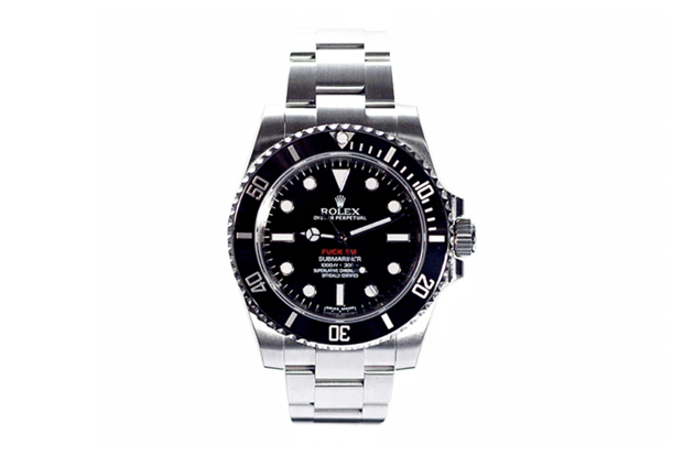Supreme Rolex Submariner SS13 01