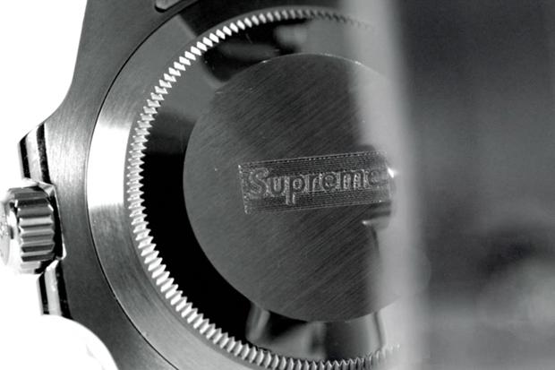 Supreme Rolex Submariner SS13 02