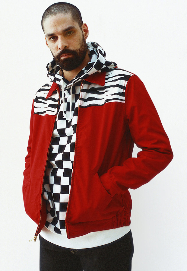 Supreme Spring Summer 2013 Lookbook 05