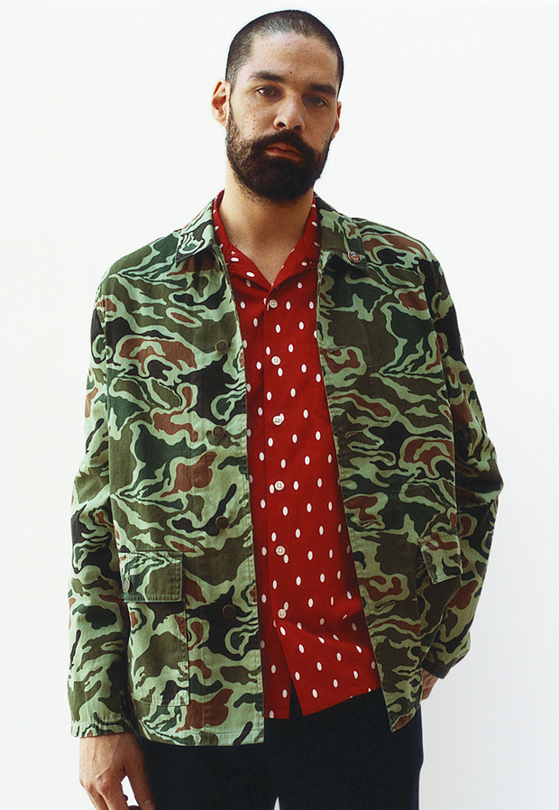 Supreme Spring Summer 2013 Lookbook 09