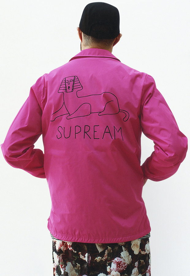Supreme Spring Summer 2013 Lookbook 20