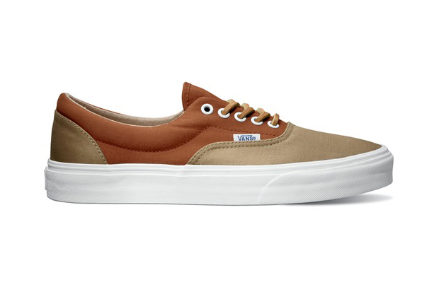 Vans California Spring 2013 Era CA Twill Pack 04