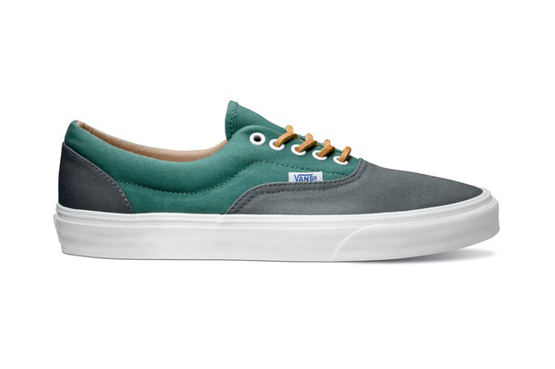 Vans California Spring 2013 Era CA Twill Pack 05