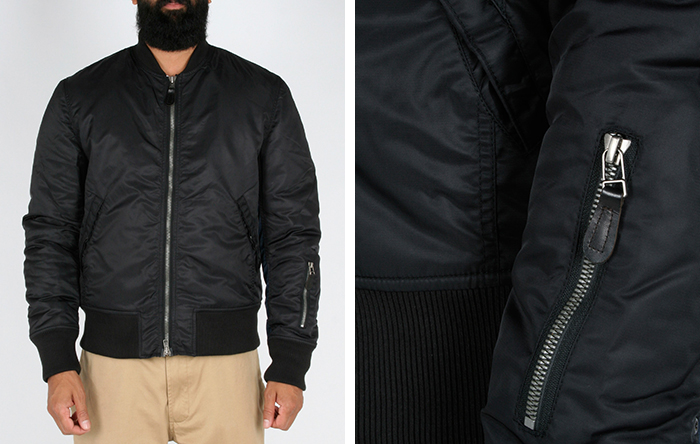 Maharishi 3575 Duality Fitted MA Jacket 05