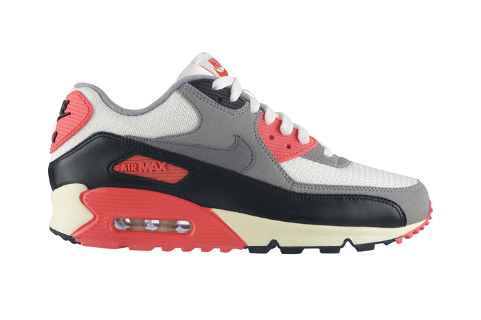 Nike Air Max Reinvent 25 Years Exhibition Bruno Drummond Gemma Tickle Air Max 90 12