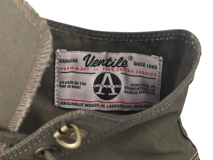 Nigel Cabourn for Converse Spring 2013 Capsule Collection 24