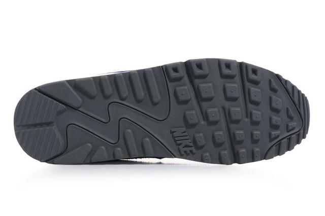 Nike Air Max 90 Tonal Suede Pack 07