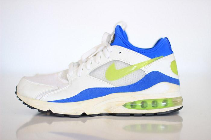 Nike Air Max 93 01