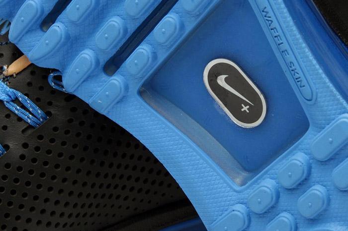 Nike Air Max Motion NSW Black Photo Blue 05